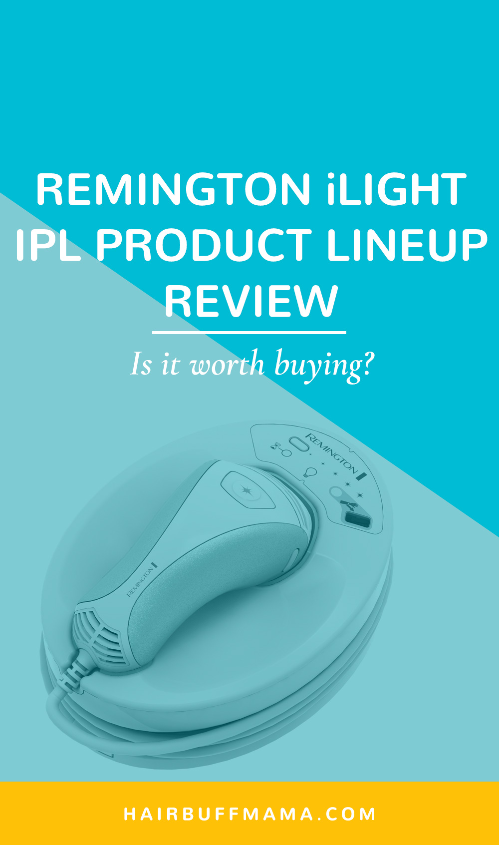 Comparison of All Remington iLight Models