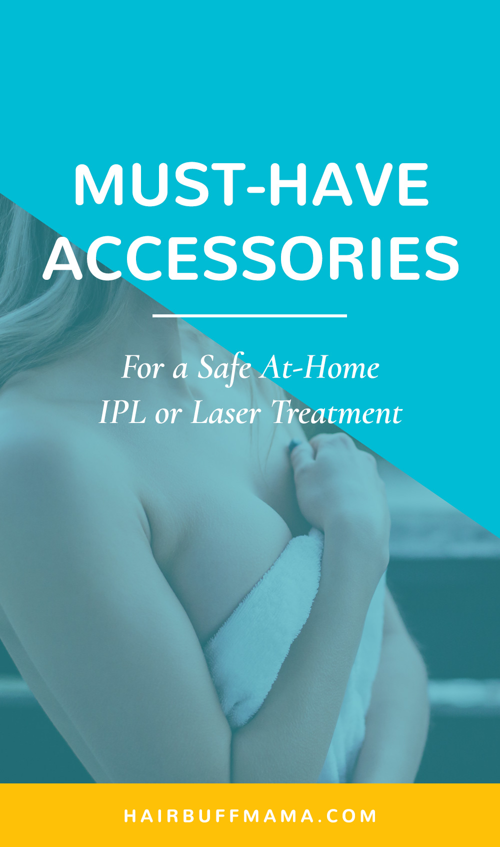 Essentials For a Safer IPL or Laser Treatment