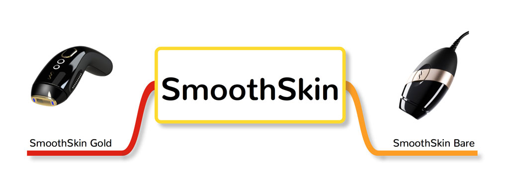 All SmoothSkin versions