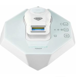 picture of illuminage touch laser hair removal device